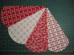 255 best Sewing - Tree Skirts images on Pinterest | Chevron ... & Sunday's Quilts: christmas tree skirt - tutorial - part 3 (let's get sewing! Adamdwight.com