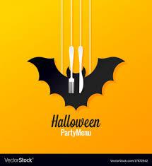 Halloween Menu Design Halloween Logo Background Wallpapers Zones
