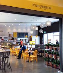 columbus cafe outdoor lighting. Group Bookings Welcome. Contact Carmen On (09) 4162439 Or Email Columbuswestgate@yahoo.co.nz Columbus Cafe Outdoor Lighting