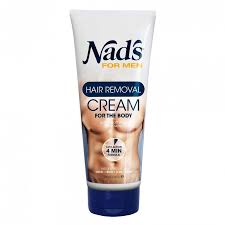 nad s for men hair removal cream 200 ml