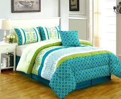 turquoise and gold bedding brown and turquoise bedding bedspread purple king size comforter sets plain turquoise