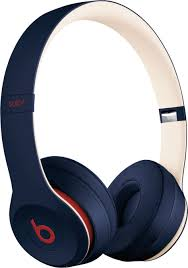 <b>Beats</b> by Dr. Dre Solo³ <b>Beats Club</b> Collection <b>Wireless</b> On-Ear ...