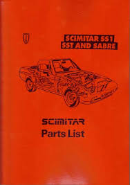 m wiring diagram ss acirc pound rssoc online shop scimitar m017 reliant scimitar ss1 sst sabre parts manual