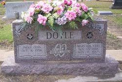 Mary Ida Yant Doyle (1938-1987) - Find A Grave Memorial