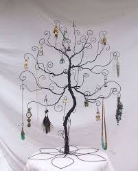 Large Jewelry Tree Display Stand Hey I found this really awesome Etsy listing at wwwetsy 12