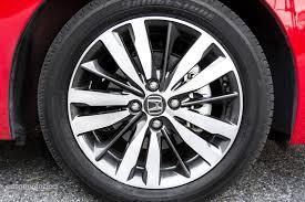 honda fit tire size 2015 honda fit review autoevolution
