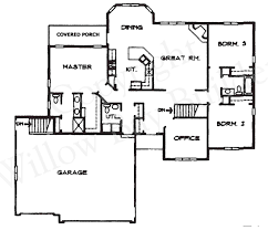 open floor plans under 2000 sq ft inspirational 1800 sq ft house plans with walkout basement