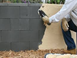 cinder block wall painting ideas best of cement block retaining wall ideas floors doors