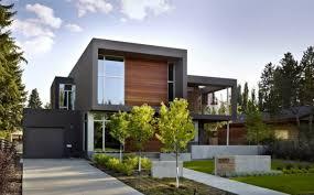 Exterior Modern Home Design