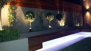 inspiring garden lighting tips. Garden Lighting Design Ideas. Perfect Modern Gardens Savwigarden Ideas Us On Decorating Inspiring Tips I