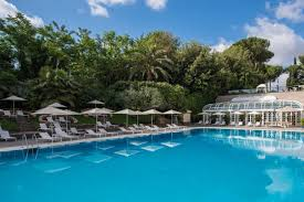 hotel outdoor pool. Rome Cavalieri Outdoor Pool Hotel