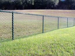 chain link fence installation. Brilliant Chain Chain Link Fence Past Projects  Victoria In Installation