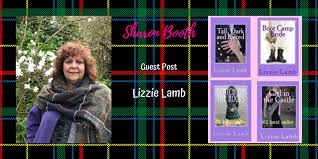 Five Photos ... with Lizzie Lamb - Sharon Booth: author of uplifting  women's fiction