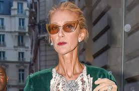 Image result for is celine dion ill