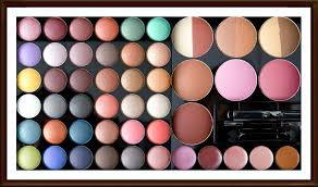 it s the nyx professional make up artist kit to