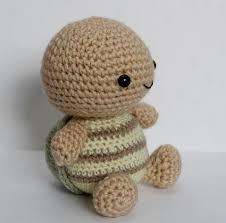 Amigurumi Patterns Free Stunning Little Muggles Timmy The Amigurumi Turtle