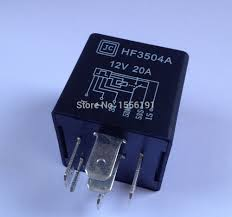 popular 12v relay buy cheap 12v relay lots from china 12v relay 6 Pin Relay Wiring hf3504 intermittent wiper relay automobile relay 6pin 12v relay no 19 accessories for volkswagen(china 6 pin relay wiring