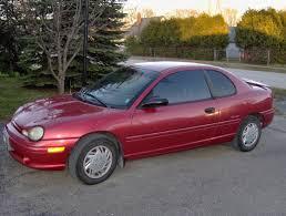 EngTechGuy 1998 Dodge Neon Specs, Photos, Modification Info at ...