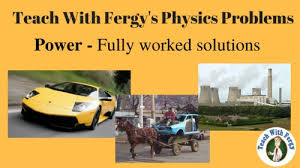 power physics problems full video walkthroughs by teach fergy video thumbnail for powerproblems clipped