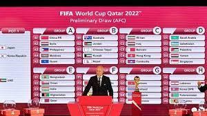 Jadwal kualifikasi piala dunia 2022 zona eropa~ france vs ukraina. Jadwal Lengkap Timnas Indonesia Di Kualifikasi Piala Dunia 2022 Zona Asia Warta Kota