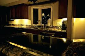 led kitchen strip lights under cabinet counter led strip kitchen under cabinet lighting