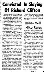 From the Ludington (Michigan) Daily News 8 Feb 1975 - Newspapers.com