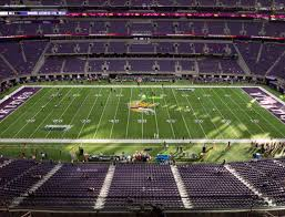 Us Bank Seating Chart Vikings U S Bank Stadium Section 312 Seat Views Seatgeek