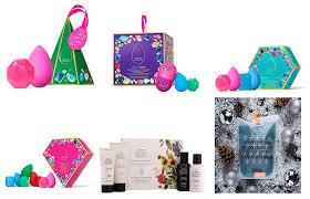 Рождественские лимитированные <b>наборы BeautyBlender</b>, John ...