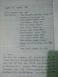 Buku bahasa indonesia kelas vii 7 kurikulum 2013 revisi 2017 pdf. Kunci Jawaban Buku Bahasa Indonesia Kelas 8 Kurikulum 2013 Halaman 33 Kumpulan Soal