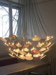Design Vide Lamp Xxl 30 Lichts Acryl Vide Lampen Op Maat Gemaakt
