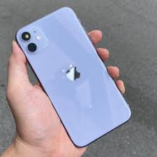  Iphone 11 TÍM Khoai Môn 😘 ✩ Zin... - iPhone Giá Rẻ Nhất