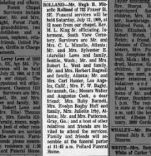 The Atlanta Constitution from Atlanta, Georgia on July 11, 1969 · 40