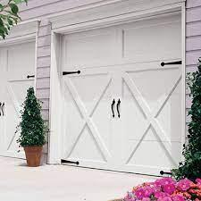 garage doors the home depot