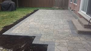 cost of interlocking driveway patios
