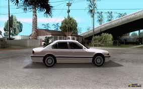 1995 BMW 750iL for GTA San Andreas