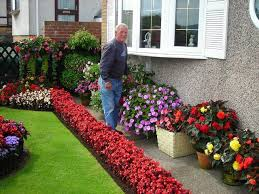 Small Picture pretty garden ideas Your front garden is the first thing that