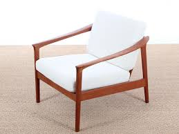 mid century danish lounge chair. Interesting Century MidCentury Danish Lounge Chair In Teak Model Colorado By Folke Ohlsson  Inside Mid Century Danish Lounge Chair