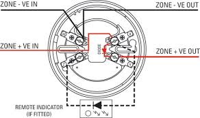 fire detector wiring diagram basic electrical wiring diagrams conventional fire alarm panel wiring at Conventional Fire Alarm Wiring Diagram
