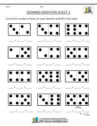 Math Worksheets Worksheet For Archaicawful Kindergarten Free ...