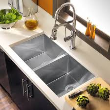 sinks deep stainless steel sink with drainboard single sink with faucet modern design inspiring