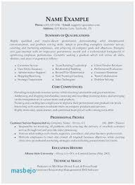 Service Tech Resume Resume Samples For Technical Support Outstanding Maintenance Tech