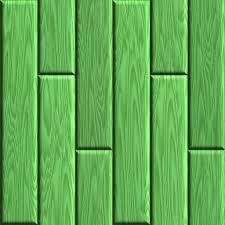 GOVGRID WOOD FLOOR GREEN