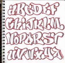 Letters In Design The Abcs Of Broke Itude Lettering Graffiti Lettering