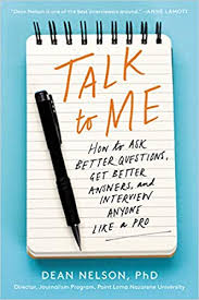 Good Questions To Ask The Interviewer Talk To Me How To Ask Better Questions Get Better Answers
