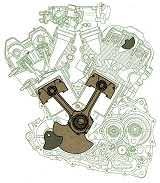 motorcycle images from ia mille r engine diagram
