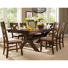 unique 7 piece dining room sets with buffet