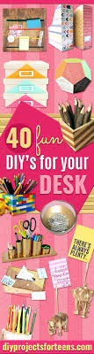 diy office gifts. Cheap Diy Office Gifts 40 Fun Diys For Your Desk Holiday Christmas Officemates M