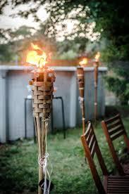 Acme » 5 Ways To Get Your Backyard Ready For BBQ SeasonBackyard Torch