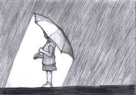 Image result for umbrella in drawings