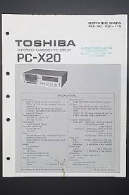 toshiba pc x20 original service manual guide wiring diagram o43 toshiba pc x20 original service manual guide wiring diagram o43